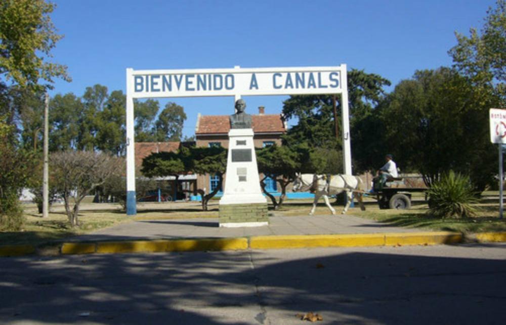 Agroquímicos: Canals, el pueblo cordobés donde más de la mitad de ...