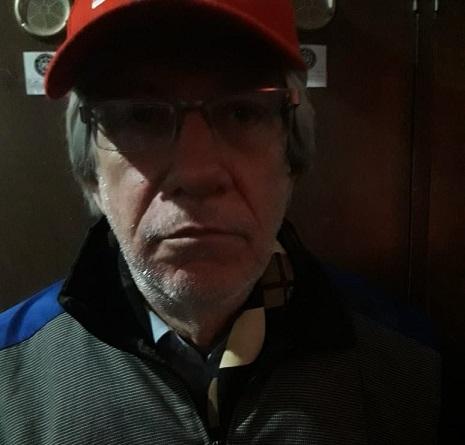 """Detención de Carlos Carvallo: """"hace más de un año que teníamos pistas de los lugares por donde andaba"""", reveló Marchesini"""
