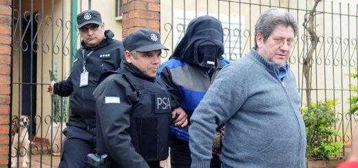 Desde el Registro Único de la Verdad de Entre Ríos afirman que buscan confirmar más casos en contra de Carlos Carvallo