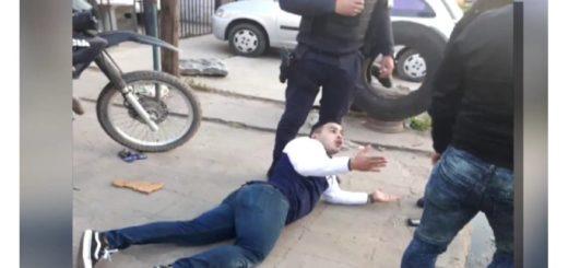 Buenos Aires: un policía de la bonaerense murió en un confuso tiroteo con un custodio del Ministerio de Seguridad
