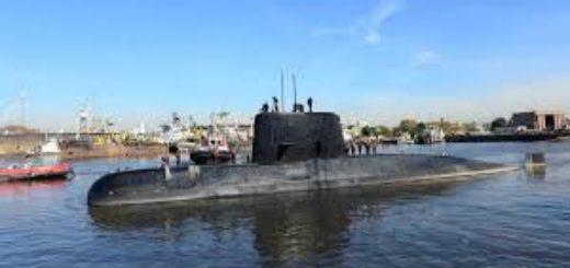 La empresa norteamericana Ocean Infinity reanuda la búsqueda del submarino ARA San Juan