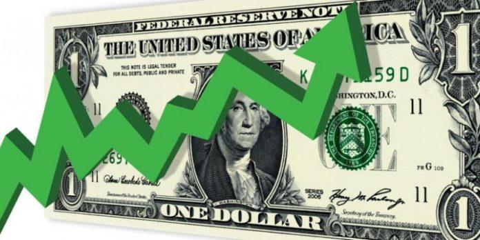 Se espiraliza la corrida del dólar: salta casi 7% y alcanza los $ 34,20, en Posadas se vende a $35