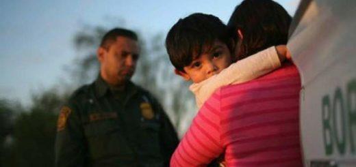 El gobierno estadounidense asegura que no es su responsabilidad volver a reunira padres deportados con sus hijos