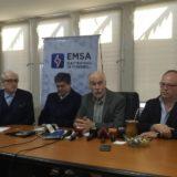 """Desde EMSA advirtieron que el presupuesto de 2019 es """"muy austero"""" teniendo en cuenta las obras necesarias"""