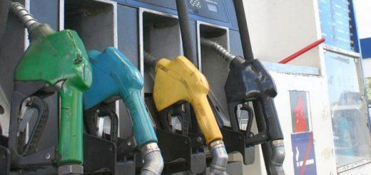 Estacioneros aseguran que tras la disparada del dólar, es inminente una suba de los combustibles de un 5 por ciento