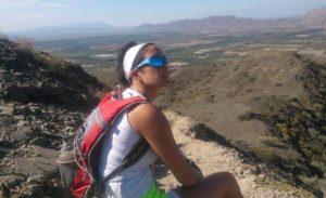 Trekking trágico en San Juan: una mujer falleció al caer al vacío desde 30 metros de altura