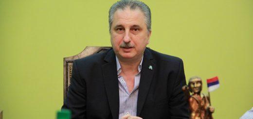 Passalacqua anunció la prórroga hasta diciembre del programa provincial #AhoraPan