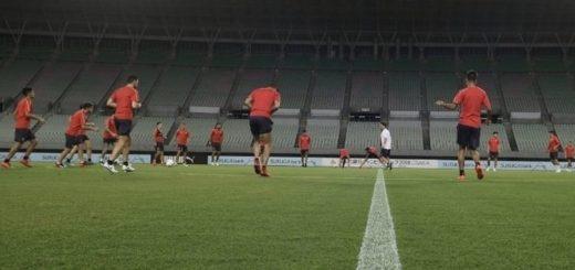 Fútbol: Independiente busca en Japón, una nueva estrella internacional