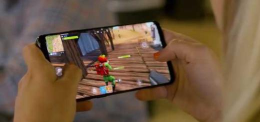 Mirá cómo descargar el videojuego Fortnite en Android