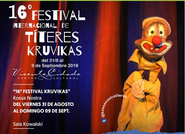 Conocé la agenda de actividades de septiembre del Centro Cultural Vicente Cidade