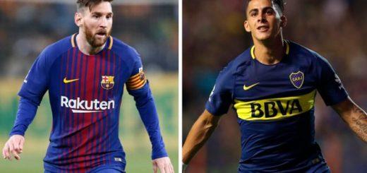 Boca se enfrenta al Barcelona por el Trofeo Joan Gamper: horario, TV, historial, formaciones y las reglas que tendrá el partido