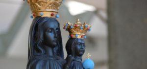 Comenzó la Misión de Nuestra Señora de Loreto