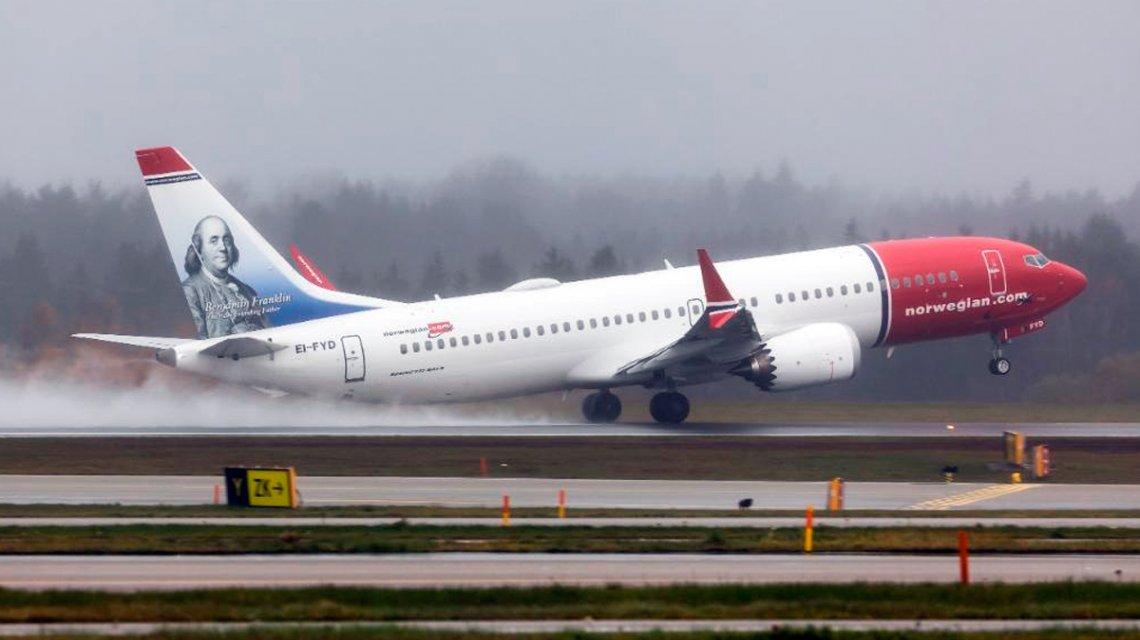 Un nueva aerolínea Low cost fue autorizada a vender pasajes para vuelos de cabotaje en el país