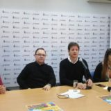 Es de Alba Posse la ganadora de Iplyc Social Inclusivo