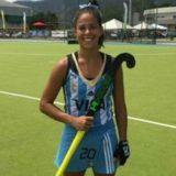 La misionera Luchi Von der Heyde fue elegida la mejor jugadora junior del Mundial