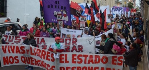 Corrientes: ya hubo 7 femicidios este año y todas las víctimas tenían un vínculo con el victimario