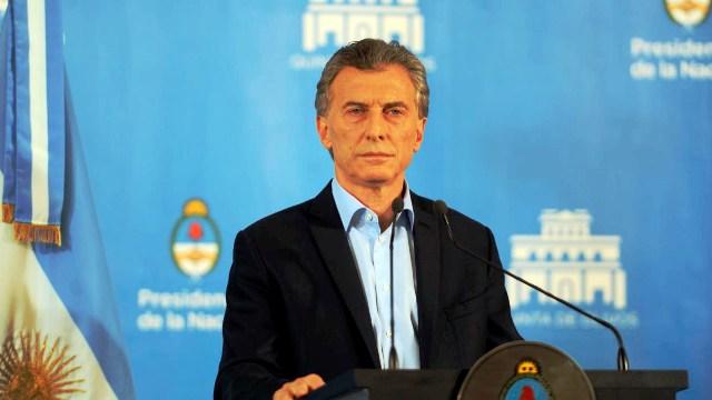 """""""No importa cuál sea el resultado, hoy ganará la democracia"""", aseguró Mauricio Macri"""