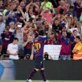 Liga de España: El Barcelona, con dos goles de Messi, goleó al Huesca por 8 a 2