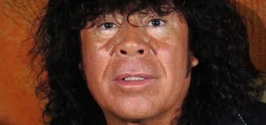 La Mona Jiménez fue internado de urgencia: su estado de salud es preocupante