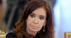 Cuadernos: Cristina pidió al Senado que autorice los allanamientos pero con condiciones