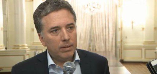 El Gobierno anuncia medidas el lunes y Dujovne viaja a Washington para negociar con el FMI