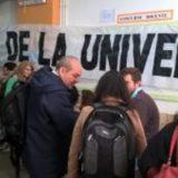 """Paro universitario: para el ministro de Educación hay una """"campaña kirchnero-troskista"""" de desinformación"""