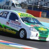 Automovilismo: Pastori alcanzó el segundo lugar en el campeonato de la Clase 2 del TN