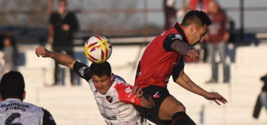 Fútbol: Patronato y Colón no se sacaron diferencias en Paraná