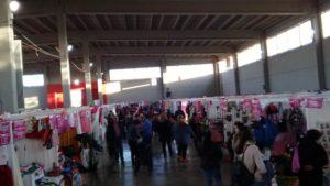 Más de 7 mil personas participaron de la onceava edición de la Expo Mujer en Posadas
