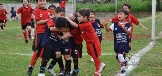 Fútbol infantil: Se diagramó el fixture del Torneo Clausura