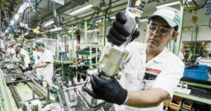 Según la Came, la producción de la industria pyme cayó 7,3% en julio