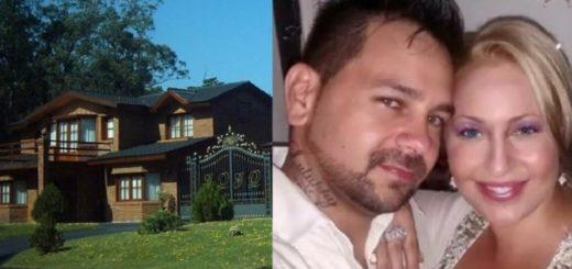 """Punta del Este: detuvieron a la amiga íntima de la acusada por el crimen en la """"mansión del sexo"""""""
