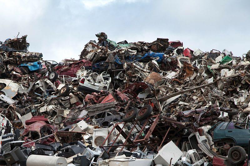 Otras perspectivas sobre tirar la basura (Y sus beneficios)
