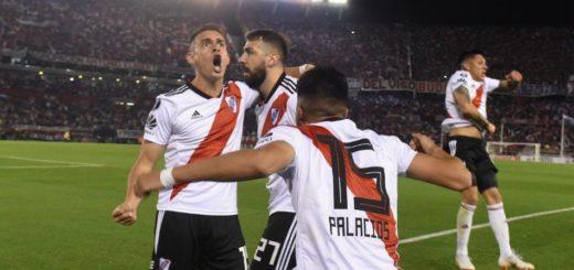 Copa Libertadores: Se confirmaron los días y horarios de los cruces de cuarto de final