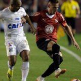 Beneficiado por el fallo de la Conmebol, Independiente visita al Santos en busca de sellar su clasificación a cuartos: horario, tv formaciones