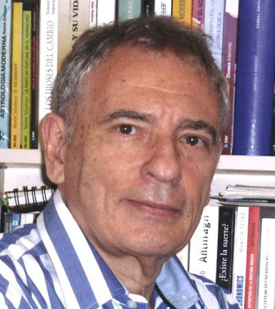 El periodista y escritor Sergio Sinay disertará en Posadas sobre cómo dar sentido al trabajo