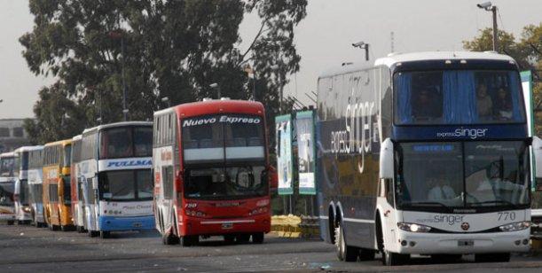 """Empresas de transporte de larga distancia: """"El Gobierno Nacional hace anuncios pero sin claridad ni precisiones"""""""