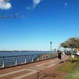 Martes con buen tiempo en Misiones: fresco por la mañana y cálido por la tarde