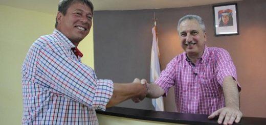 Intendentes misioneros firmaron un petitorio para que el Gobierno Provincial interceda para que la Nación retroceda en su decisión de eliminar el fondo de la soja