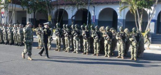 Paraguay: Imputan a 13 militares de la Armada por el delito de abuso sexual a una menor