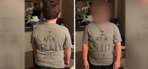 La sorprendente reacción de una madre al enterarse de que le hacían bullying a su hijo