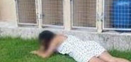Violencia de género en Salta: arrojó a su mujer embarazada por la ventana