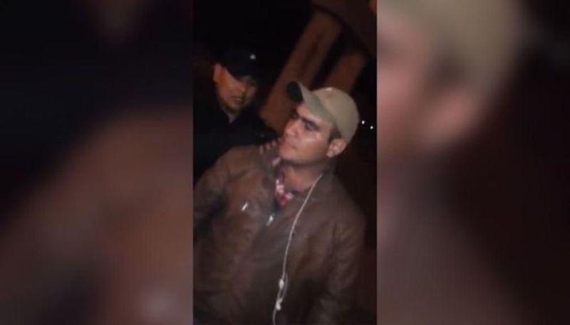 Salta: un hombre atacó a un perro con un machete y tuvieron que sacrificar al animal