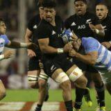 Rugby Championship: Los Pumas enfrentan a los Wallabies desde las 19:40