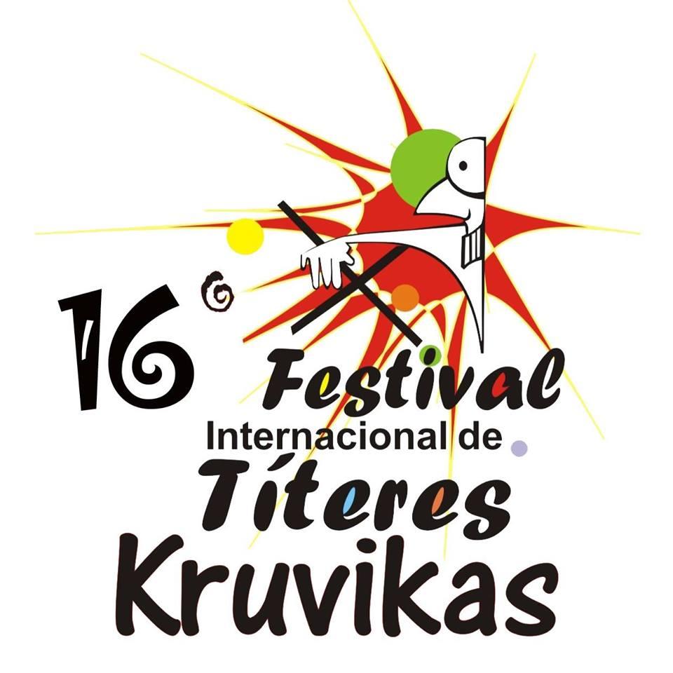 Los títeres continúan copando la ciudad: mirá el programa del Festival Kruvikas