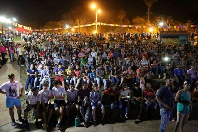 Cerró con éxito la Expo Eldorado 2018