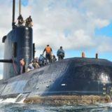 El submarino ARA San Juan no se encuentra en la zona donde se produjo la presunta implosión