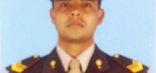 Gendarme misionero, oriundo de Puerto Rico, fue baleado en la cara por asaltantes en Buenos Aires y pelea por su vida
