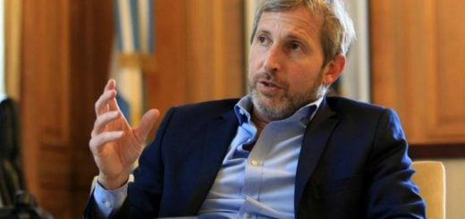 Frigerio aseguró que a pesar de la caída del Fondo de la Soja las provincias reciben más dinero que antes