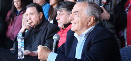 La Justicia Federal determinó que la denuncia de Ramón Muerza respecto de irregularidades en el padrón de Comercio, es un hecho falso